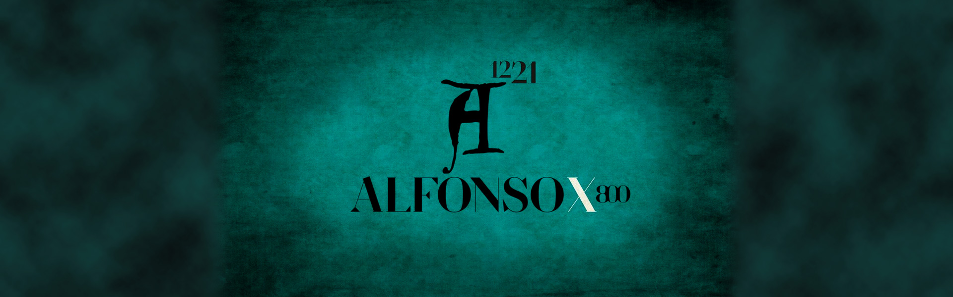 ALFONSO X 800 ANIVERSARIO