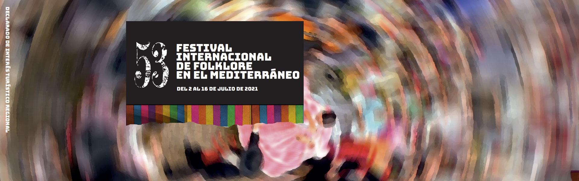 Festival Internacional de folklore en el mediterráneo